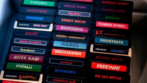Una IA puede jugar los 57 juegos de Atari