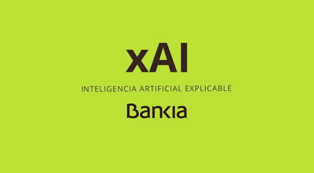 How Bankia applies and understands explainable AI