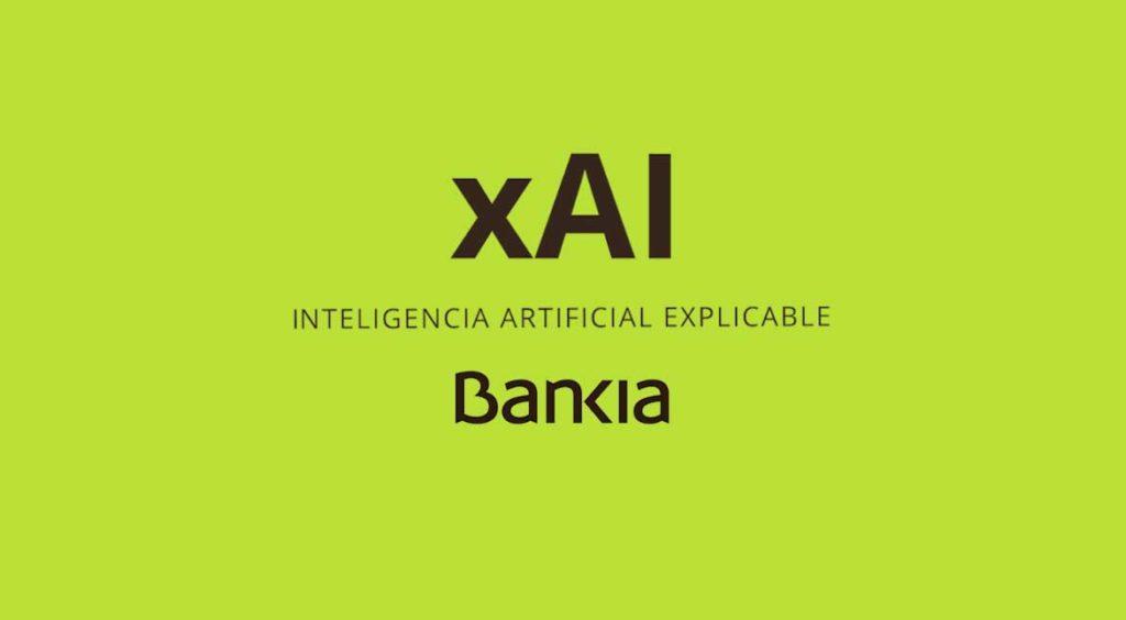 Cómo Bankia aplica y entiende la IA explicable