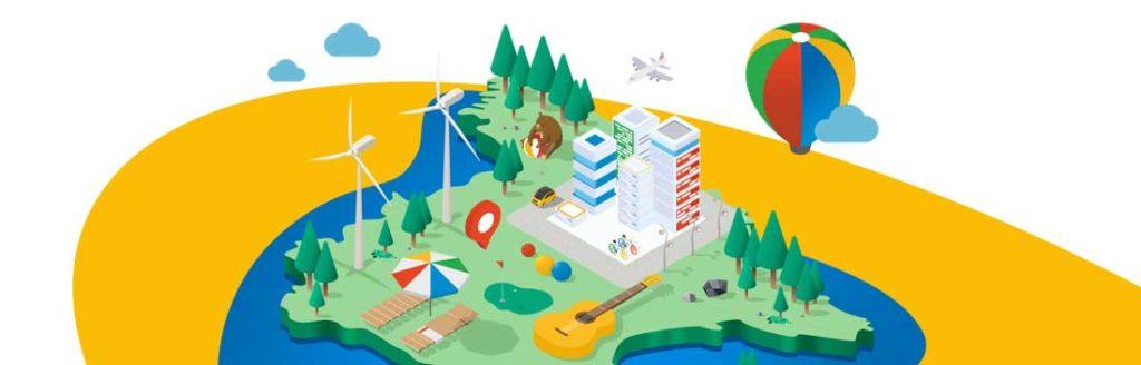 Google lanza una nueva región de Cloud en España