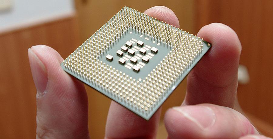 Microchip de nanotubos de carbono de alto rendimiento