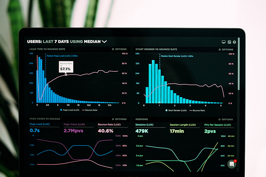 Data visualization is key in Big Data