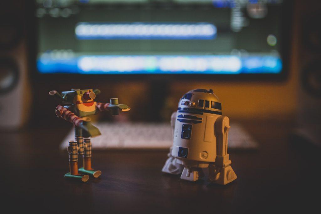 El COVID-19 podría acelerar la inmersión de los robots en el mercado laboral