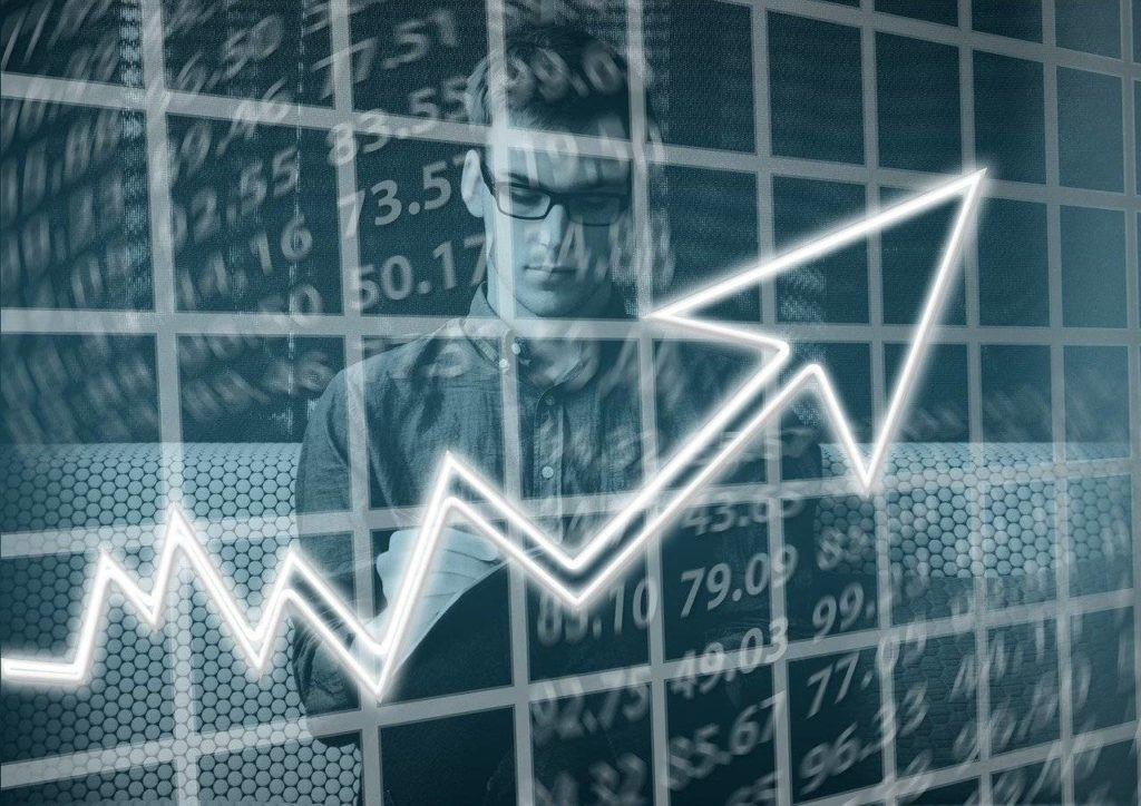 What is Big Data for in the financial sector