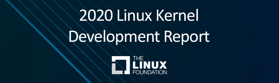 2020 Linux Kernel History Report