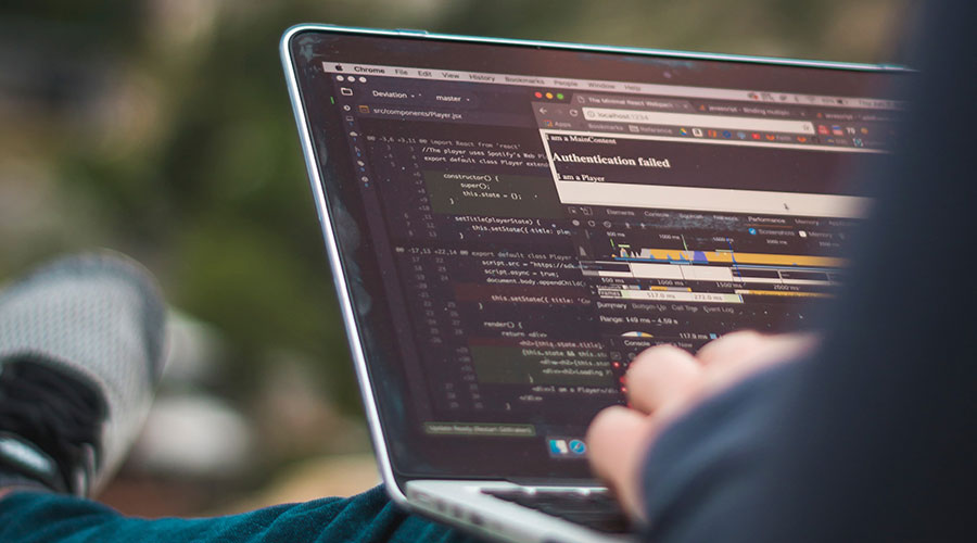 Día Internacional del/de la Programador/a