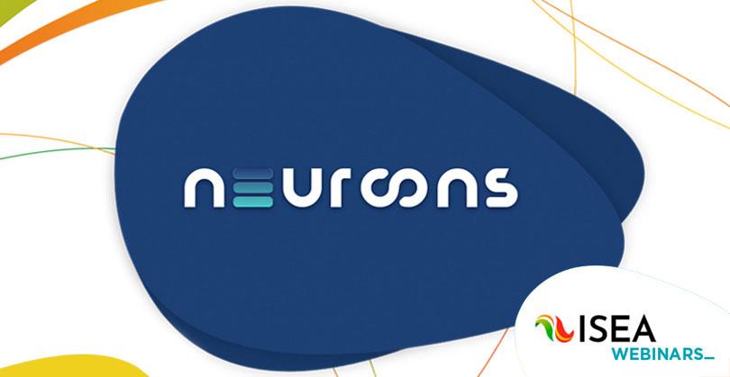 neuroons, nuevo miembro de ISEA, presenta en un webinar su propuesta de valor