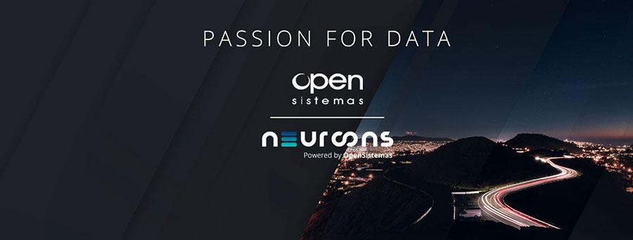neuroons, nuestra nueva marca de innovación, lidera la internacionalización de OpenSistemas