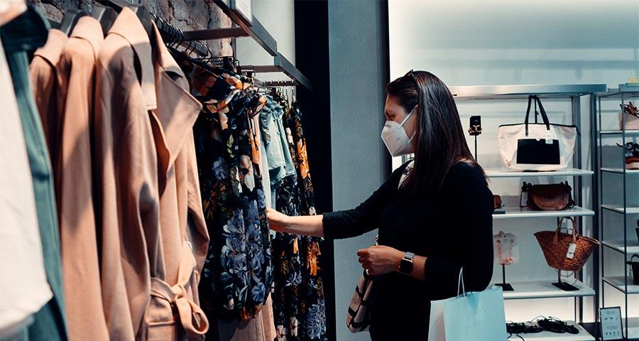 Smart Retail: Inteligencia Artificial aplicada a la experiencia de compra