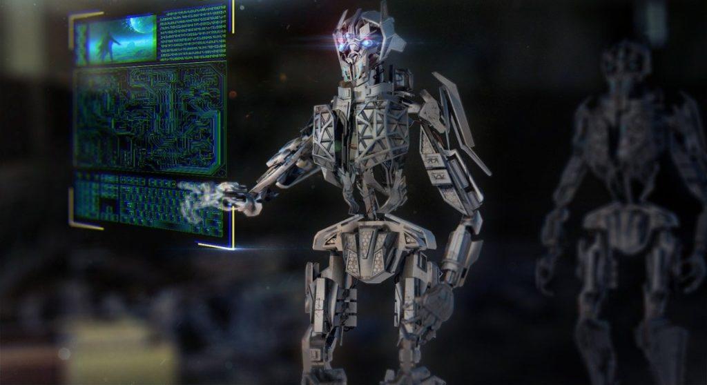 Tendencias de inteligencia artificial