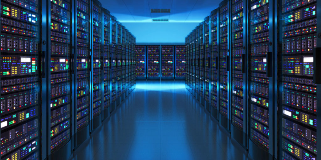 Microsoft Azure Datacenter Quincy