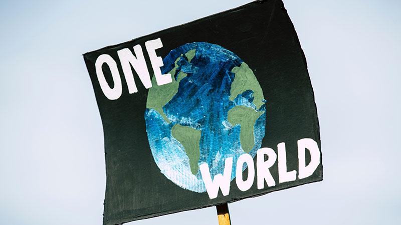 Enfriar el planeta y construir soluciones sostenibles, objetivos del partnership entre OpenSistemas y Crowley Carbon