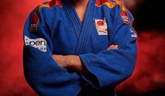 Judo Fontenebro y OpenSistemas