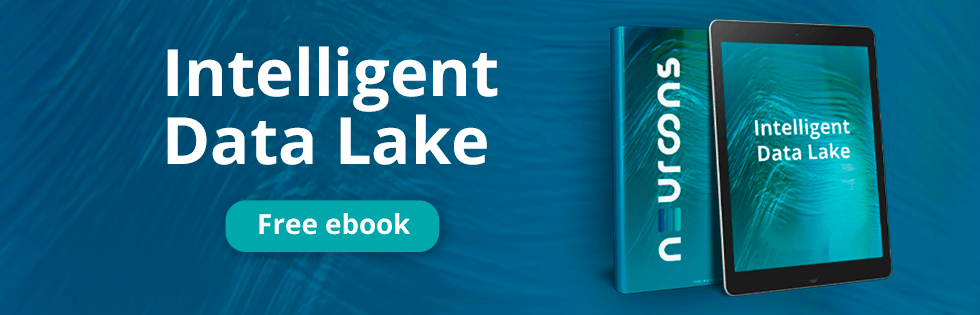 Intelligent Data Lake: data-based strategic decisions