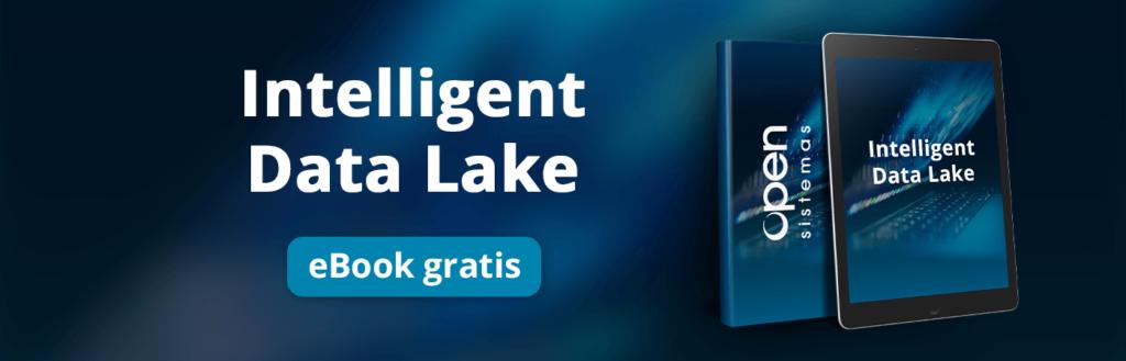Intelligent Data Lake: decisiones estratégicas con datos