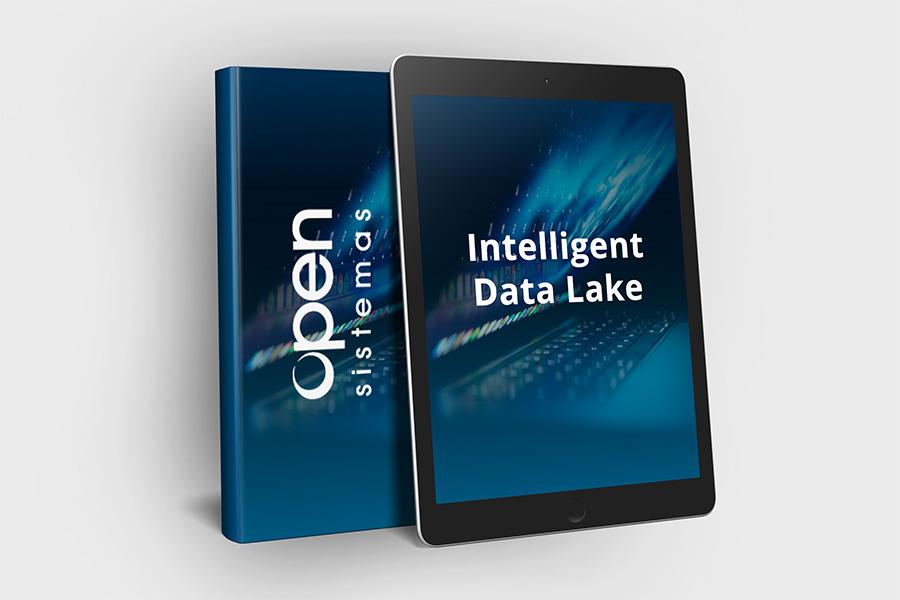 Las soluciones intelligent data lake son palancas comerciales que permiten tomar decisiones estratégicas con datos
