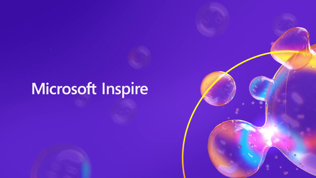 Microsoft Inspire 2021: event highlights