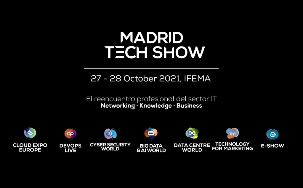 AI and Data Intelligence, OpenSistemas and neuroons key proposals at Madrid Tech Show