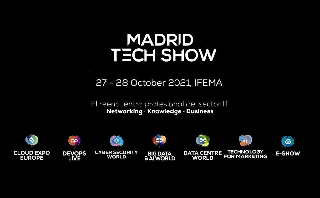 IA y Data Intelligence, las propuestas de OpenSistemas y neuroons en el Madrid Tech Show